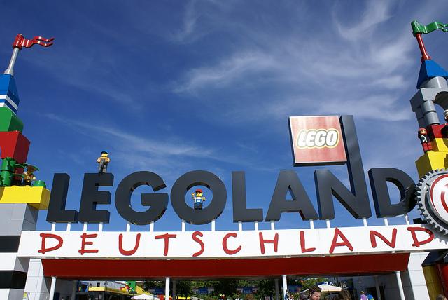 Legoland Niemcy