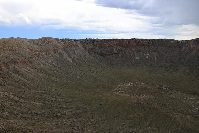 Krater Meteorytu